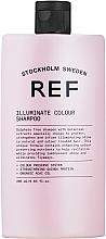 Духи, Парфюмерия, косметика Шампунь для окрашенных волос - REF Illuminate Colour Shampoo