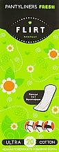 "Духи, Парфюмерия, косметика Гигиенические прокладки ""Cotton & Light"", small, 20шт, без инд. упаковки - Fantasy Flirt"