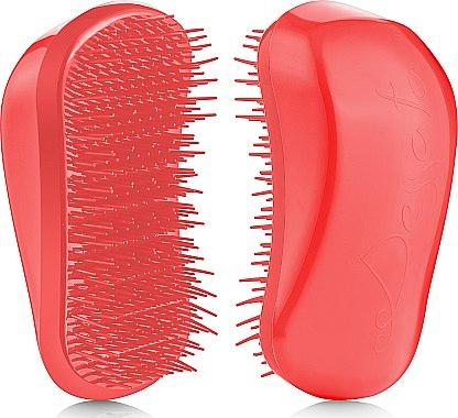 Щетка для волос - Dessata Original Coral-Coral