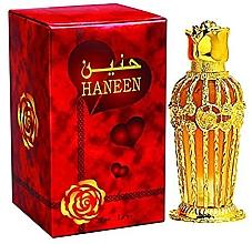 Парфумерія, косметика Al Haramain Haneen - Олійні парфуми