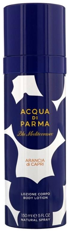 Acqua di Parma Blu Mediterraneo Arancia di Capri - Лосьон-спрей для тела