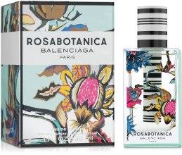 Духи, Парфюмерия, косметика Balenciaga Rosabotanica - Парфюмированная вода