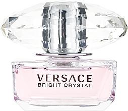 Духи, Парфюмерия, косметика Versace Bright Crystal - Туалетная вода (тестер с крышечкой)