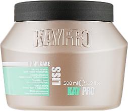 Духи, Парфюмерия, косметика Маска для непослушных волос - KayPro Hair Care Mask