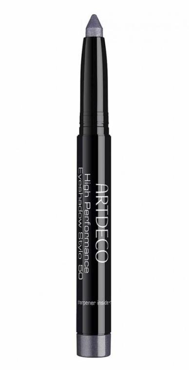 Тени-карандаш водостойкие - Artdeco High Performance Eyeshadow Stylo (тестер)
