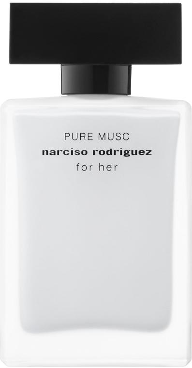 Narciso Rodriguez For Her Pure Musc - Парфюмированная вода (тестер с крышечкой)