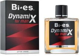 Парфумерія, косметика Bi-Es Dynamix Classic - Лосьйон після гоління