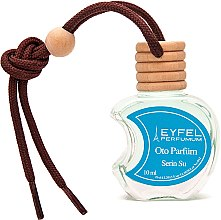 "Духи, Парфюмерия, косметика Освежитель воздуха ""Cool Water"" - Eyfel Perfume Mini Aroma Cool Water"