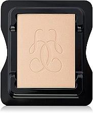 Духи, Парфюмерия, косметика Пудра для лица (запасной блок) - Guerlain Lingerie De Peau Compact Powder