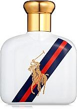 Духи, Парфюмерия, косметика Ralph Lauren Polo Blue Sport - Туалетная вода (Тестер c крышечкой)
