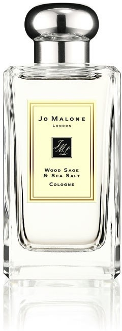 Jo Malone Wood Sage & Sea Salt (TRY) - Одеколон