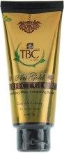 Духи, Парфюмерия, косметика Отшелушивающий скраб для лица с золотом и травами - TBC 24ct Gold Perfect Glow Scrub