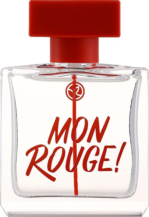 Yves Rocher Mon Rouge - Парфюмированная вода