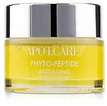 Духи, Парфюмерия, косметика Антивозрастной крем для век - APOT.CARE Phyto Peptide Eye Cream