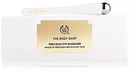 Духи, Парфюмерия, косметика Массажер для области вокруг глаз - The Body Shop Precision Eye Massager