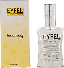 Духи, Парфюмерия, косметика Eyfel Perfume Imperatrica K-157 - Парфюмированная вода