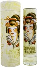 Духи, Парфюмерия, косметика Christian Audigier Ed Hardy Love & Luck For Women - Парфюмированная вода