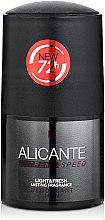 Духи, Парфюмерия, косметика Vittorio Bellucci Alicante Extreme Sport - Парфюмированный шариковый дезодорант