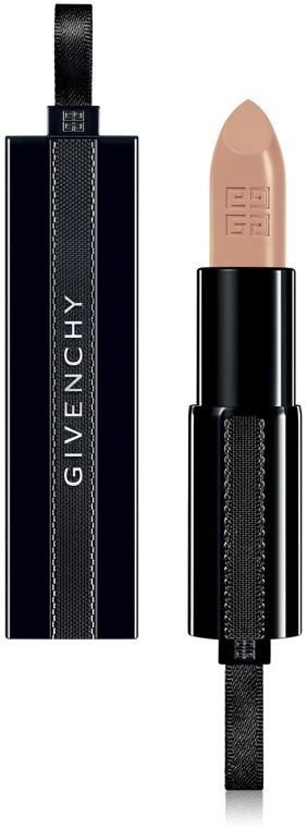 Помада для губ - Givenchy Rouge Interdit Satin Lipstick