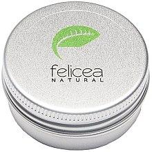 Духи, Парфюмерия, косметика Натуральное масло для губ - Felicea Natural Lip Butter