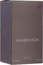 Духи, Парфюмерия, косметика Mauboussin Homme - Парфюмированная вода