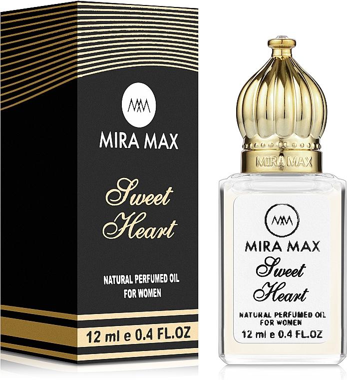 Mira Max Sweet Heart - Парфюмированное масло