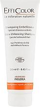 Духи, Парфюмерия, косметика Шампунь усиливающий блеск для окрашенных волос - EffiDerm EffiColor Shine Enhancing Shampoo
