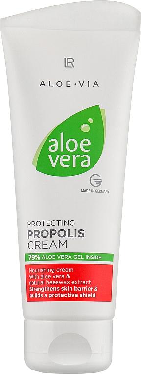 Крем с прополисом - LR Health & Beauty Aloe Vera Cream With Propolis