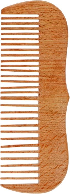 Гребень для волос, деревянный, 1552 - SPL