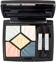 Духи, Парфюмерия, косметика Палетка теней - Dior 5 Couleurs Lolli'Glow Limited Edition (тестер)