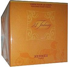 Духи, Парфюмерия, косметика Hermes 24 Faubourg - Парфюмированный крем для тела