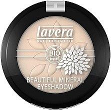 Духи, Парфюмерия, косметика Тени для век - Lavera Beautiful Mineral Eyeshadow Mono
