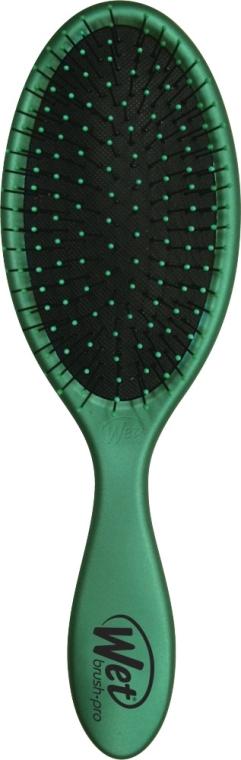 Расческа для волос - Wet Brush Pro Mermaid Green