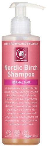"""Шампунь """"Северная береза"""" для нормальных волос - Urtekram Nordic Birch Shampoo Normal Hair"""