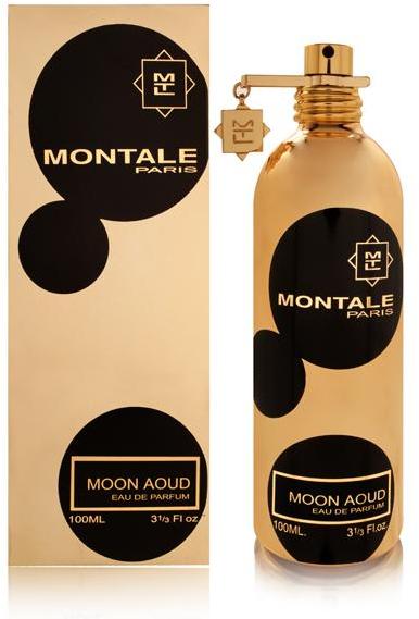 Montale Moon Aoud - Парфумована вода — фото N1