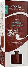 """Духи, Парфюмерия, косметика Ароматизатор воздуха интерьерный """"Магический янтарь"""" - Terre d'Oc Fragrance Diffuser Ambre"""