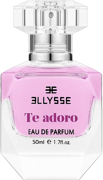 Ellysse Te Adoro - Парфюмированная вода