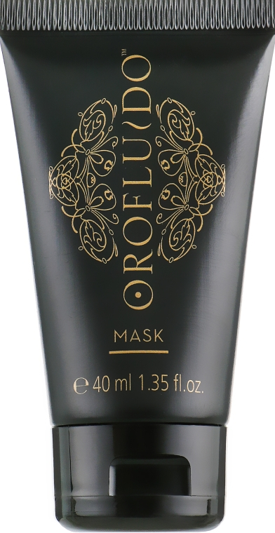Маска для волос - Orofluido Mask