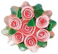 """Духи, Парфюмерия, косметика Глицериновое мыло """"Rose Fantasy"""" - Bulgarska Rosa Soap"""