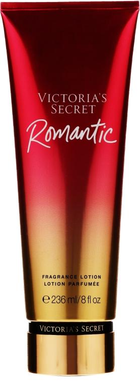 Victoria's Secret Romantic - Лосьон для тела