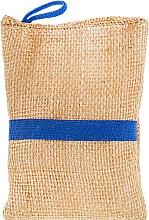 Мочалка для тела с натуральным мылом - Яка — фото N2