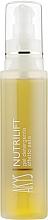 Духи, Парфюмерия, косметика Очищающий шелковистый гель нутрилифт - Akys Nutrilift Silky Cleansing Gel
