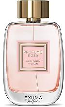 Духи, Парфюмерия, косметика Exuma Profumo Rosa - Парфюмированная вода