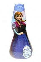"Духи, Парфюмерия, косметика Гель для душа ""Frozen"" - Disney Frozen Shower Gel"