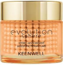Духи, Парфюмерия, косметика РАСПРОДАЖА Увлажняющий антиоксидантный мультифункциональный комплекс - Keenwell Evolution Sphere Hydro-Antioxidant Multifunctional Care *