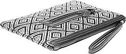 Косметичка, черно-белая - Matis — фото N3