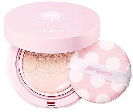 Розовый кушон-основа - Peripera Ink Lasting Pink Cushion
