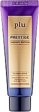 """Духи, Парфюмерия, косметика Скраб для тела """"Терапия"""" - Plu Body Scrub Prestige Therapy Edition"""