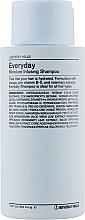 Духи, Парфюмерия, косметика Увлажняющий шампунь для ежедневного использования - J Beverly Hills Blue Hydrate Every Day Moisture Infusing Shampoo