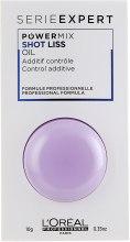 Духи, Парфюмерия, косметика Концентрат для добавления в маску для разглаживания волос - L'Oreal Professionnel Serie Expert Powermix Shot Liss